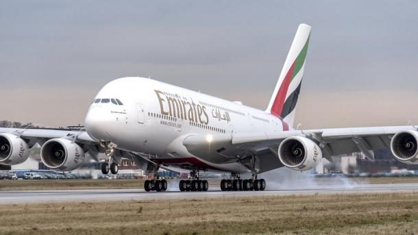 Rettung für A380: Emirates bestellt 36 Airbus-Flugzeuge