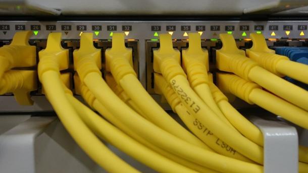 Sicherheitspatch: Angreifer könnten Switches mit Enterprise Networking Operating System entern