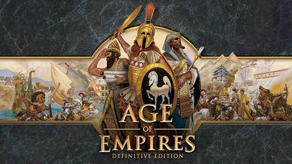 Age of Empires Definitive Edition erscheint am 20. Februar im Windows Store