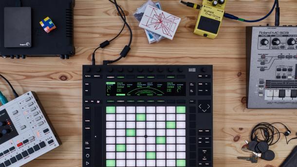 Ableton Live 10: Termin steht fest