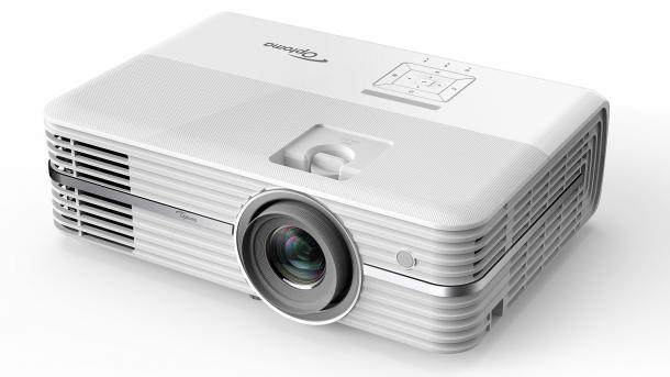Ultra-HD-Beamer Optoma UHD50