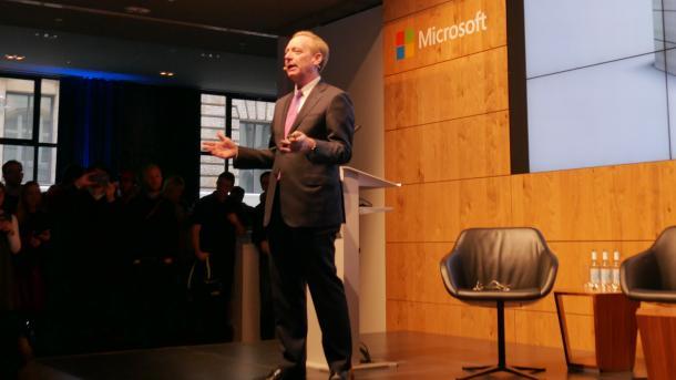 """Microsoft: Der digitale Assistent wird das """"Alter Ego"""" der Zukunft sein"""