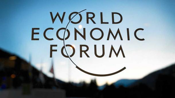 Weltwirtschaftsforum: Geschwindigkeit als Gefahr