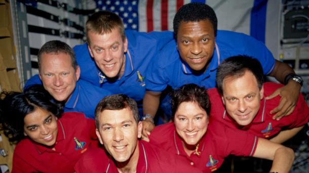 """Der Tag, der die Raumfahrt veränderte: 15 Jahre """"Columbia""""-Desaster"""