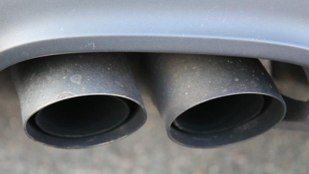 UBA: Weniger Luftverschmutzung durch Diesel-Abgase