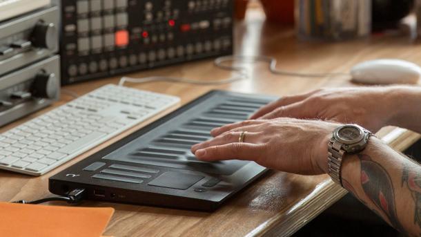 """MIDI: Erweiterung des Standards """"Polyphonic Expression"""" beschlossen"""