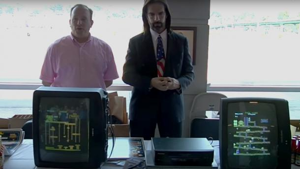 Nach Dragster auch Donkey Kong: Zweifel an Videospiel-Rekorden von Billy Mitchell