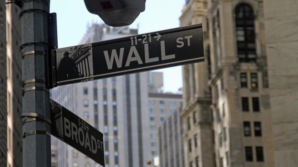 Finanzmärkte in Panik: Das jähe Ende der Trump-Rally?