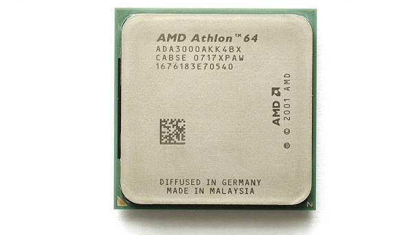 Athlon 200GE: AMD plant Athlon-Prozessor mit Vega-Grafik gegen günstige Intel-CPUs