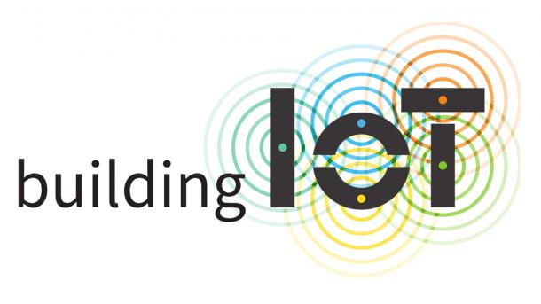 building IoT 2018: Programm online, jetzt Frühbucherrabatt sichern