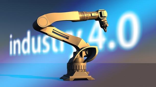 Roboterdichte steigt weltweit auf neuen Rekord