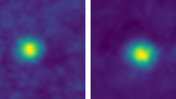 NASA-Drohne bricht Distanzrekord mit einem Foto