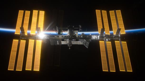 Trump-Regierung will ISS nach 2024 privatisieren
