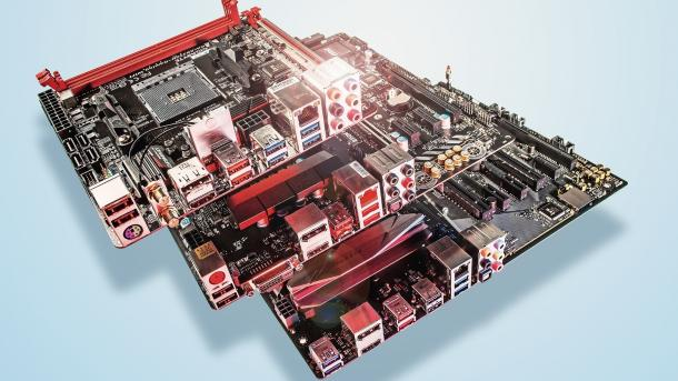 AMD verschickt kostenlose Leih-Prozessoren für Ryzen-2000-BIOS-Updates
