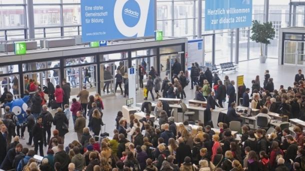Experten zur didacta: Deutsche Schulen haben Nachholbedarf bei Digitalisierung