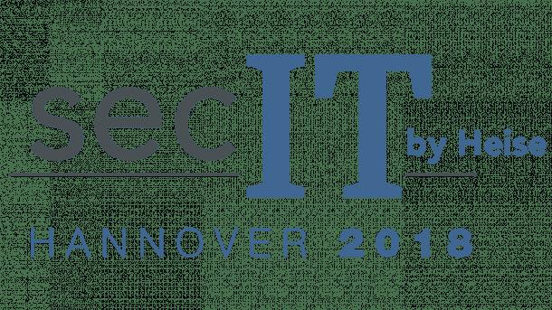 secIT 2018: Jetzt noch Tickets, Workshops und Expert Talks buchen