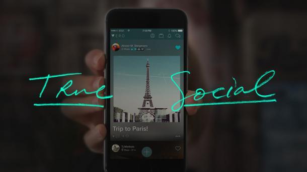 Das nächste Instagram? Social-App Vero lockt immer mehr Nutzer an