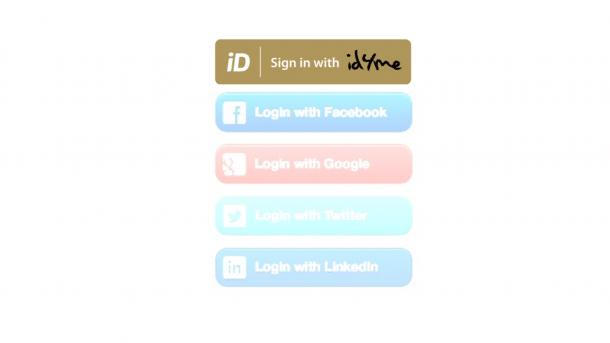 id4me - Identitymanagement ohne Google, Facebook, Twitter