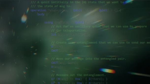 Microsoft: Quantum Development Kit jetzt auch für Linux und macOS