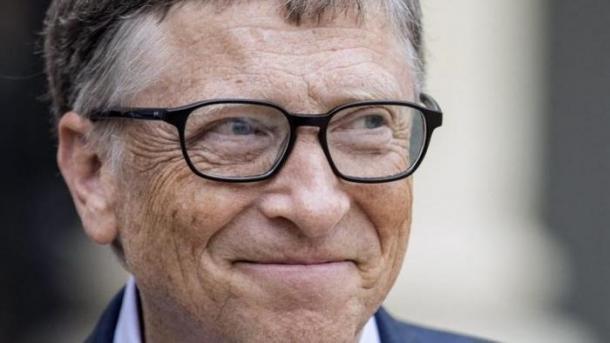Bill Gates: Kryptowährungen töten Menschen, Erbschaftssteuer verringert soziales Ungleichgewicht
