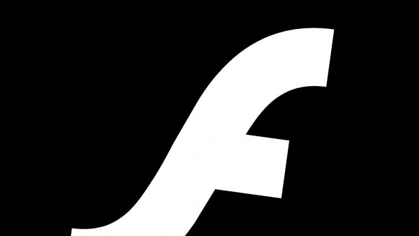 Chrome-Nutzer laden kaum noch Flash-Inhalte