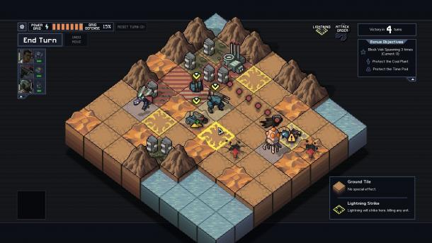 Into The Breach angespielt: Taktikperle von den FTL-Machern