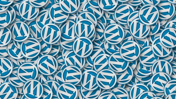 Wordpress dominiert die Content-Management-Systeme