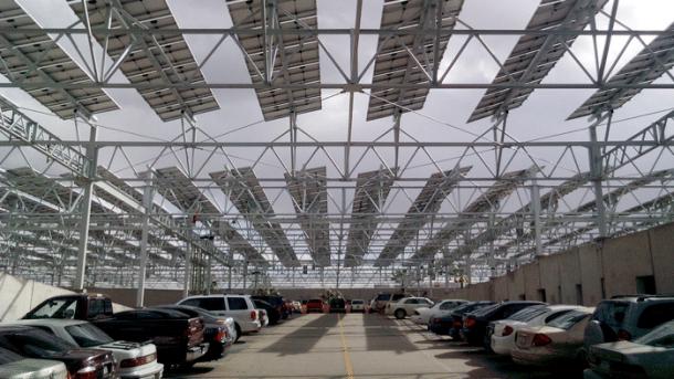 Studie: USA könnten 80 Prozent ihres Strombedarfs aus erneuerbaren Quellen decken