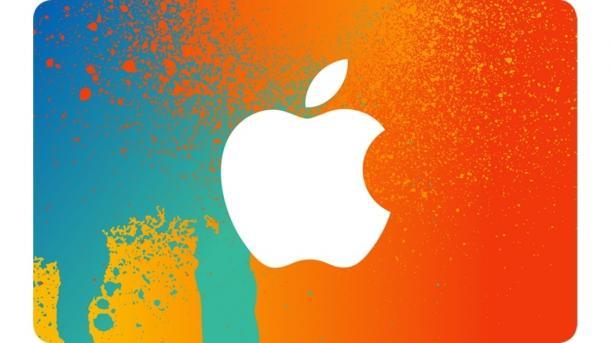 USA: Scammer verlangen Steuernachzahlung in Apple-Gutscheinen