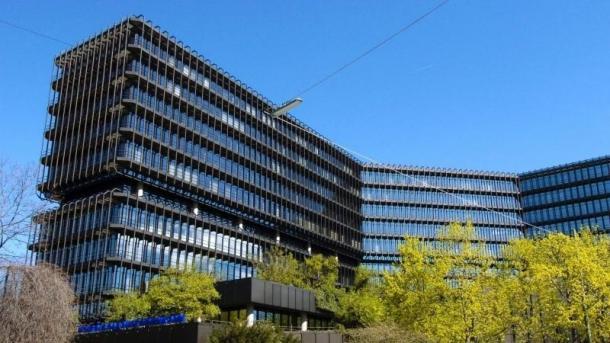 Europäisches Patentamt in München