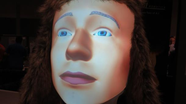 VR, AR und Mixed Reality vereinfachen Interaktion zwischen Mensch und Maschine