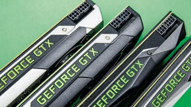 Schwere Vorwürfe gegen Nvidia: Marktmacht-Missbrauch über Partnerprogramm