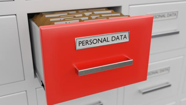 Domainbranche: Datenschützer aus aller Welt raten zu deutlich mehr Datensparsamkeit