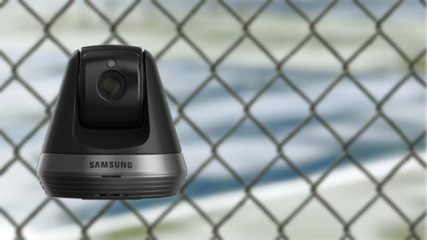 SmartCam SNH-V6410PN: Kritische Sicherheitslücken in Samsung-IP-Kamera