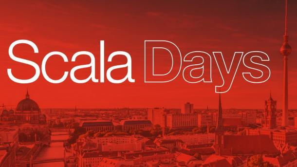 Scala Days 2018: Frühbucherrabatt nur noch bis 15. März