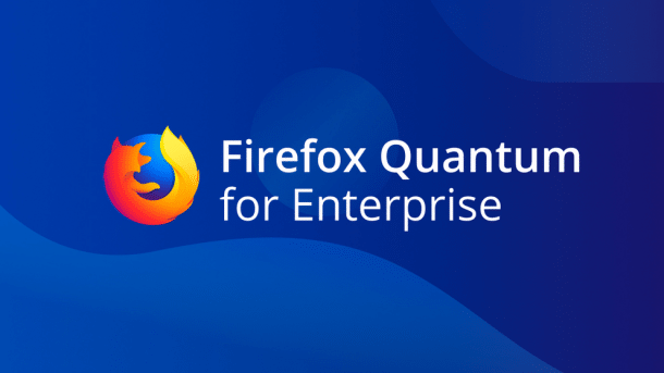 Firefox Quantum for Enterprise: Mozilla startet Beta-Programm