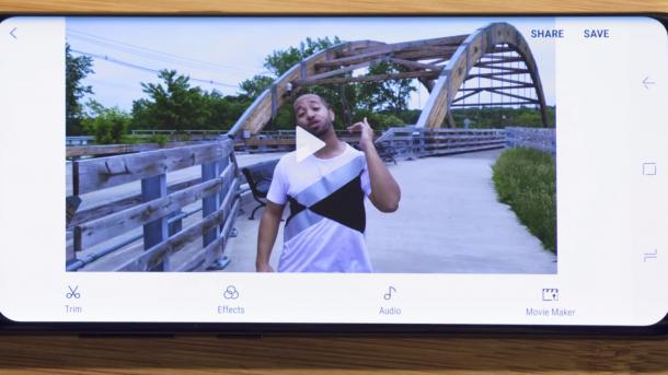 Samsung Stellt Movie Maker Ein Heise Online