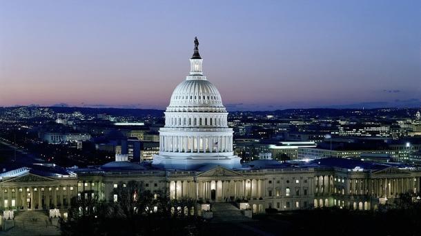 Problem für Internetdienste: US-Kongress verabschiedet umstrittenes Gesetz gegen Menschenhandel