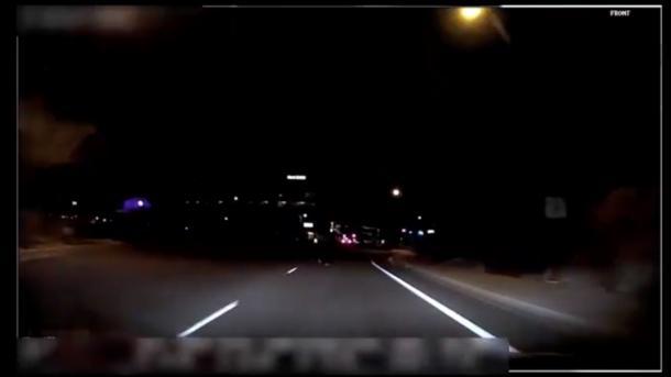 Tod mit autonomem Auto: Uber-Fahrerin schaute vor Unfall nach unten
