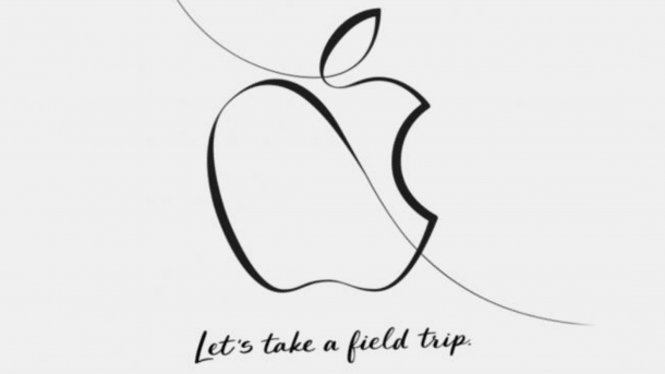 Apples März-Event ohne Livestream