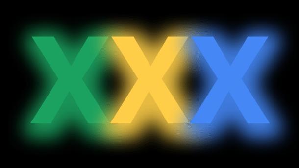 Google löscht Pornos aus dem Drive-Speicher