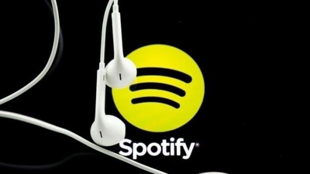 Spotify will Ende 2018 rund 200 Millionen Nutzer haben