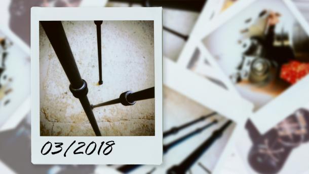 Kommentar: Von handelnden Herstellern – der Fotografie-Monatsrückblick