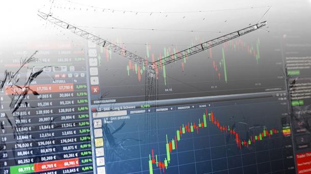 Börsenhandel beschert Kurzwellenfunk ein Comeback