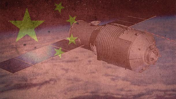 Absturz von Tiangong 1: Chinesische Raumstation wird wohl am Montag verglühen