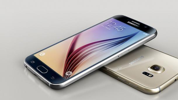 Samsung Galaxy S6 and Galaxy S6 Edge