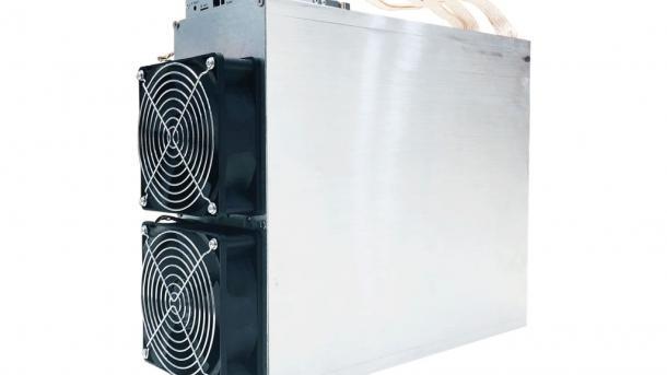 Bitmain kündigt ersten ASIC-Miner für Ethereum an