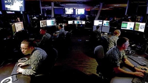 Google-Mitarbeiter protestieren gegen Beteiligung an Militär-Projekt