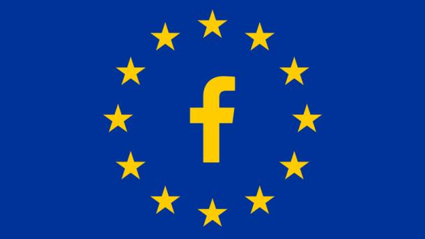 Facebook-Datenskandal: EU-Kommission will mit Facebook sprechen