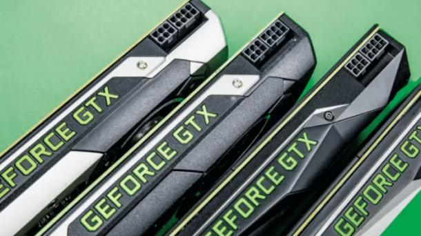 Nvidia kappt Treiber-Support für 72 Grafikkarten, ab sofort nur noch 64-Bit-Treiber